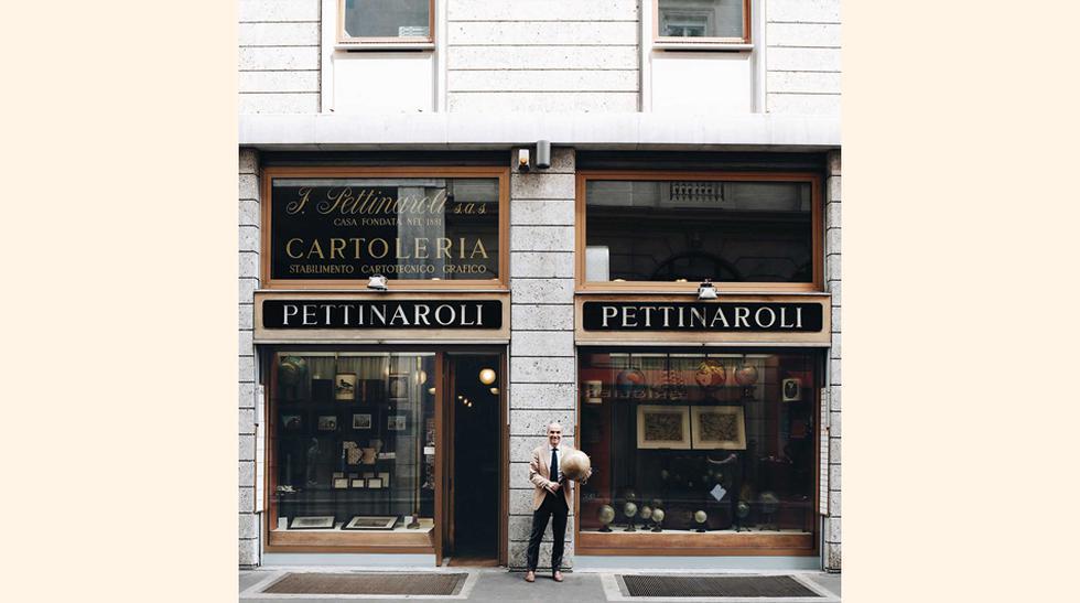 1.Pettinaroli: El orgullo de la tradición. (foto:traveler).