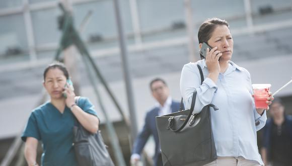 Osiptel señala que dentro de la dinámica de competencia en el sector de telecomunicaciones aparecen los operadores móviles virtuales (OMV), que cada vez más están encaminados a explotar determinados nichos de mercado. (Foto. Osiptel).