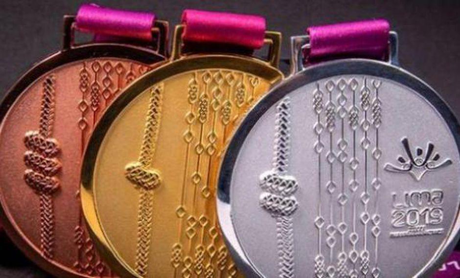 Revisa el estado del medallero de los Juegos Panemericanos. (Foto: Lima 2019)