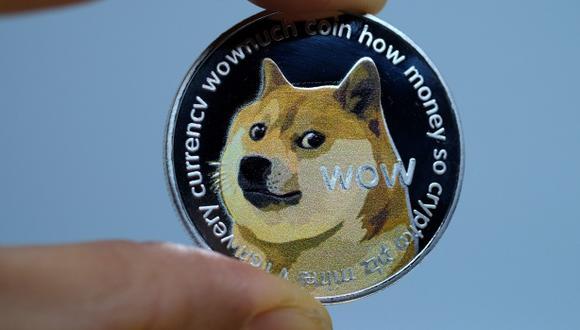 El aumento del doge es parte de un alza en altcoins, un término para todos los tokens digitales que han surgido imitando al bitcóin.