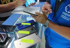 """Osiptel bloqueará más de 5,000 celulares con IMEI """"reflasheados"""" este 13 de febrero"""