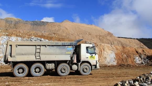 El adelanto de recursos será deducido del monto total del canon minero que se determine para cada gobierno regional o gobierno local. (Foto: GEC)