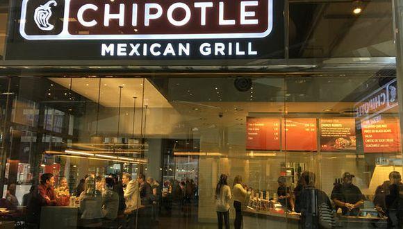 Chipotle Mexican Grill Inc  (Foto: Startribune)