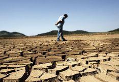 Sequía amenaza posibilidad de gran cosecha de azúcar en Brasil