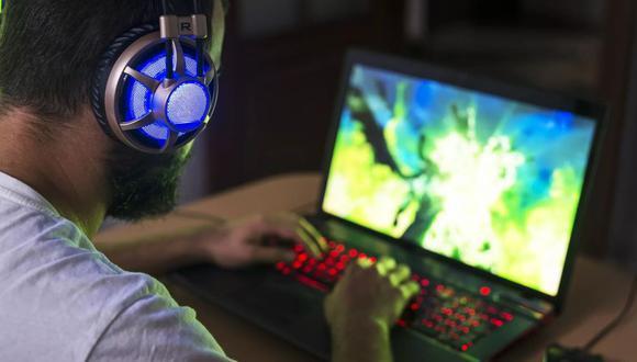 Una laptop gamer permite tener una buena experiencia en videojuegos. (Foto: Difusión)