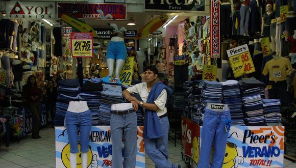 Ahora se busca en las marcas de ropa tres atributos: comodidad, sostenibilidad y bajo precio. Foto: Marisol Regis / El Comercio.