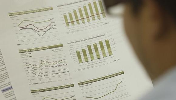 Las inversiones locales de las AFP al 31 de setiembre sumaron S/ 79,286 millones. (Foto: USI)
