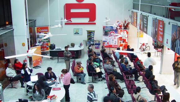 En términos geográficos, se distribuyen así: 702 agencias (88%) se encuentran ubicadas en el interior de las provincias del país; mientras que 99 agencias (12%) se encuentran ubicadas en la provincia de Lima y Callao, diferente al 56% de las agencias del sistema financiero tradicional que está concentrado en Lima (Foto: Andina).