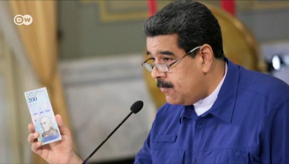 Escepticismo entre venezolanos ante nuevas reformas económicas