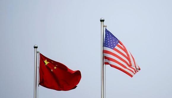 """""""China tiene capacidades cibernéticas sustanciales que si se despliegan, como mínimo, pueden causar interrupciones temporales localizadas en la infraestructura crítica en Estados Unidos"""", aseguró Avril Haines. (Foto:  REUTERS/Aly Song)"""