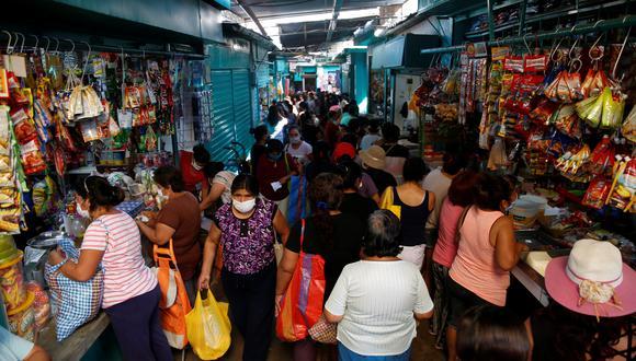 La inflación entre enero y setiembre del presente año acumula un incremento de 1.38% en Lima Metropolitana. (Foto: Sebastián Castañeda / REUTERS)