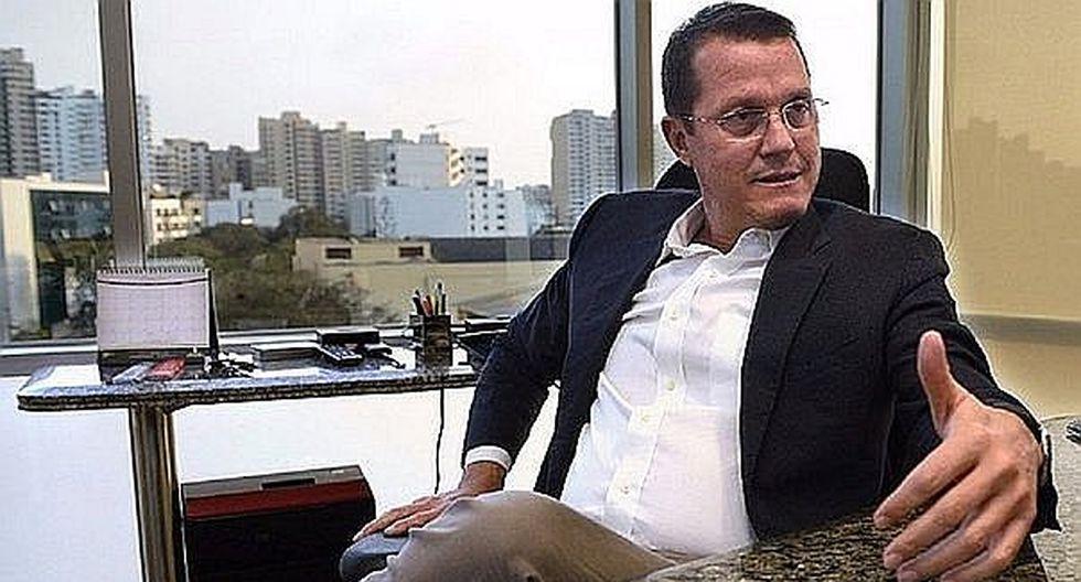 Jorge Barata hablará por primera vez sobre Olmos y otros seis nuevos casos