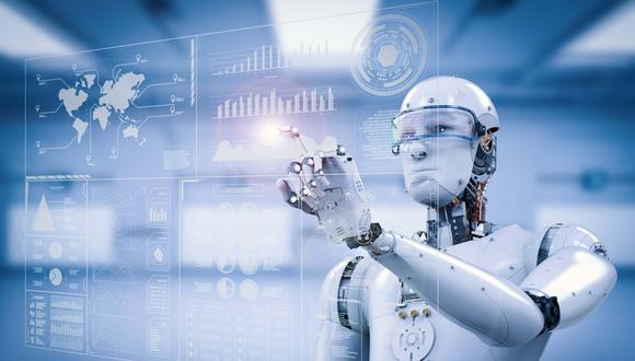 FOTO 7 | Los servicios de inteligencia artificial se ubican en la séptima casilla con 17%. (Foto: Getty)