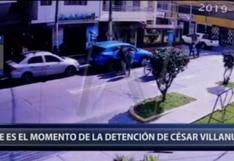 Caso César Villanueva: ¿Qué hará la Fiscalía durante los siete días de detención?