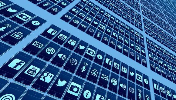 FOTO 1 | Utilizan Redes Sociales. Las empresas fraudulentas se contactan con la posible víctima, dándole a conocer la acreditación de un premio o préstamo al instante por medios de redes sociales, impidiendo identificar al victimario ni el origen de la misma.  Estas 'seudo' empresas por lo general no se identifican y solo dan un nombre de referencia. (Foto: Pixabay)