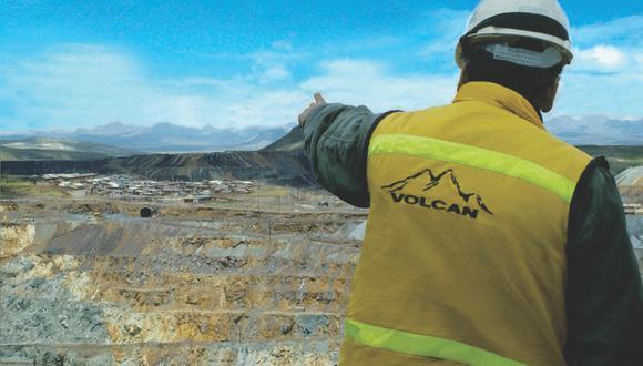 En un comunicado emitido el martes, Volcan dijo que busca emitir bonos por hasta US$ 535 millones. (Foto: Reuters)