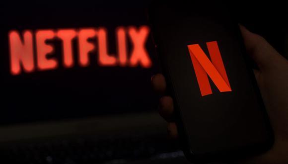 Netflix tiene una ventaja enorme sobre su competencia en el extranjero y genera más ingresos que HBO Max y Disney+ juntos. El mercado de la televisión por streaming seguirá creciendo y Netflix se beneficiará. Pero no será el único. Puede que no sea el principal. (Foto: AFP)