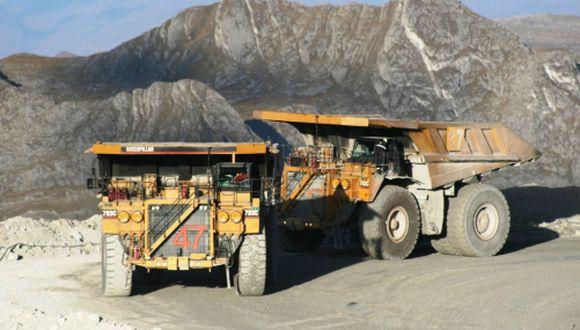 La minera Los Quenales está ubicada en Áncash. (Foto: Andina)