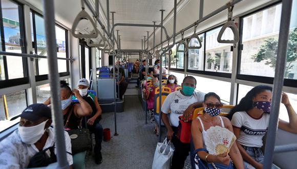 Cuba. (Foto: EFE)
