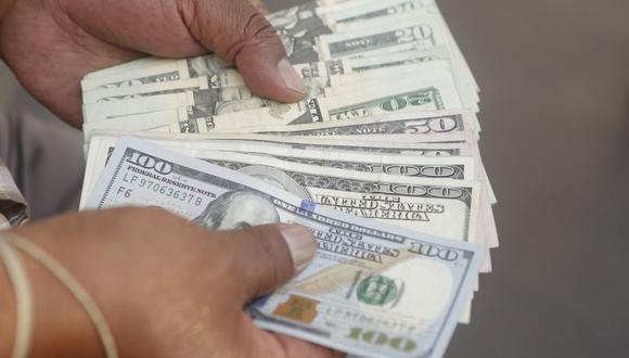 En el mercado paralelo o casas de cambio de Lima, el tipo de cambio se cotizaba a S/ 3.635 la compra y S/ 3.660 la venta. (Foto: GEC)