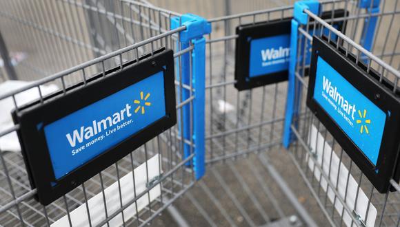 Walmart. (Foto: AFP)