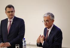 Comentarios de Powell refuerzan expectativas de recorte de tasas