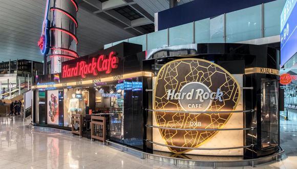 El complejo de ocio y turismo proyectado por Hard Rock incluye un casino, hoteles, centros de conferencias, restaurantes y otras instalaciones de ocio. (Foto: EFE)
