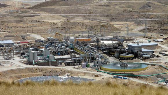 Puesta en desarrollo de deposito de cobre Pampacancha también favorecerá la puesta en producción en la planta de mina Constancia, en el Cusco, destacó empresa minera Hudbay Minerals