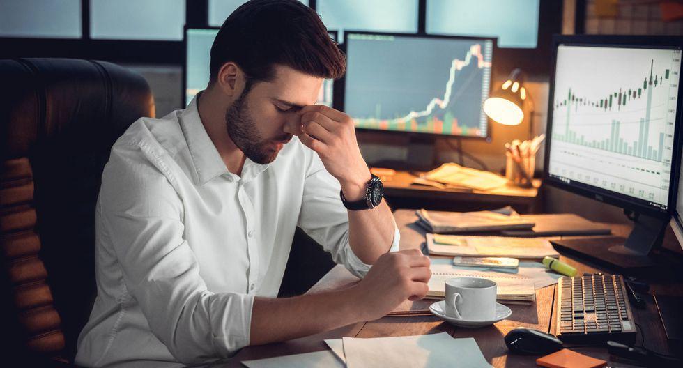 FOTO   Cinco consejos basados en la ciencia para reducir el estrés laboral (Foto: iStock)