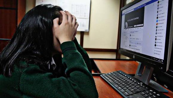 La PNP registró 247 denuncias por suplantación de identidad en redes sociales y plataformas de internet durante el 2019. (Foto: Andina)