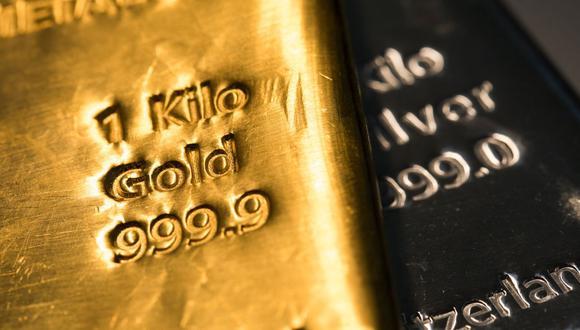 Las ganancias del oro eran limitadas por la reanudación de los ensayos de AstraZeneca. (Foto: AFP)