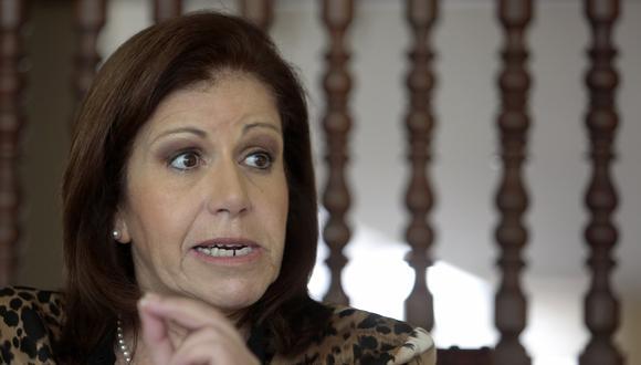 """Flores Nano dijo no encontrar sentido en investigación al presidente porque """"no hay ningún delito"""" en que su empresa haya sido proveedora de un consorcio en el que Odebrecht tuvo participación. (Foto: GEC / Video: Canal N)"""