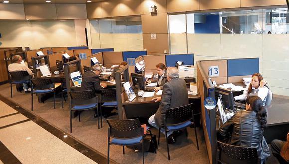 Mediante votación mayoritaria, se ha decidido poner punto final al sistema e instituciones vigentes. (Foto: GEC)