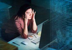 Cómo manejar el estrés; consecuencias en tu cuerpo y en tu conducta