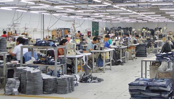 Este organismo presentó un informe que explica que la caída en la producción textil y en el empleo ha provocado en este sector una crisis más pronunciada que la del 2008-2009 en la región de Asia-Pacífico, de donde provienen el 60% de las exportaciones mundiales. (Foto: GEC)