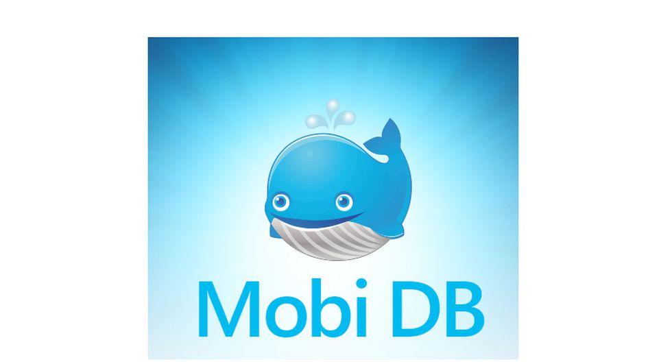 FOT 6   MobiDB Database: Para aquellos que requieran contar con una base de datos profesional, esta aplicación es la herramienta perfecta. Disponible de forma gratuita para iOS y Android. Cuenta con algunas funciones exclusivas vía compra online.