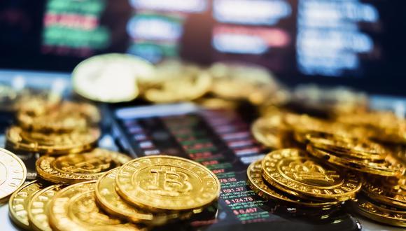 Al igual que dicho fenómeno, el frenesí del año pasado del mercado de criptomonedas ha atraído a las principales instituciones financieras, deportistas y celebridades. (Foto: iStock)