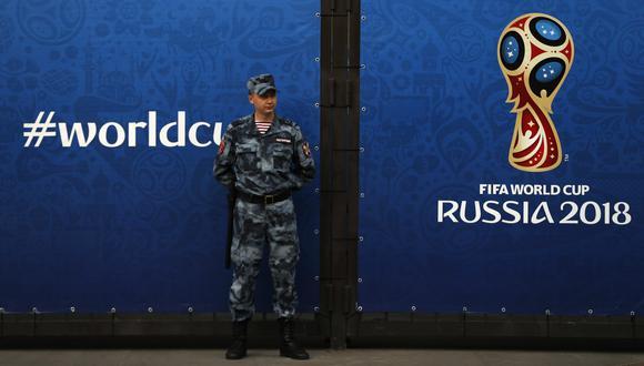 El gobierno ruso pretende lavarle la cara a su país durante el Mundial. (Foto: AP)