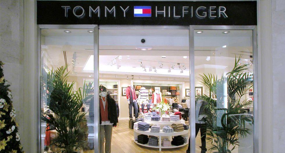 Foto 1   Tommy Hilfiger, representada en el país por Valditex, abrirá su quinta tienda en Lima este año . Así abrirá un local ubicado en La Rambla San Borja. Valditex que también representa a Calvin Klein y Kenneth Cole, importó en el 2017 por US$ 11 millones. (Foto: qdiseno)