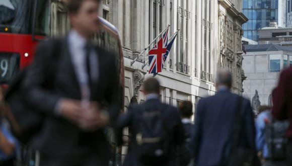 Muchos de los cambios en el sector financiero hacia la Unión Europea hasta ahora han sido poco sistemáticos. (Foto: Bloomberg)