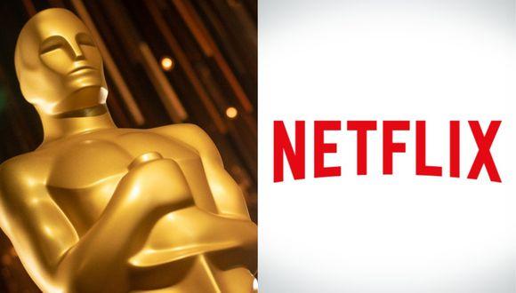 Las películas de los servicios de 'streaming' podrán participar en los Oscar sin necesidad de estrenarse previamente en una sala de cine. (Foto: AFP/Netflix)