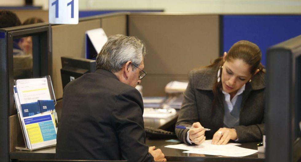AFP Integra presentó un simulador para calcular en menos de un minuto cuánto podría ser si pensión bajo la modalidad de retiro programado.