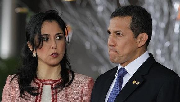 Nadine Heredia negó haber coordinado con Jorge Barata la licitación del Gasoducto Sur a Odebrecht. (Foto: GEC)