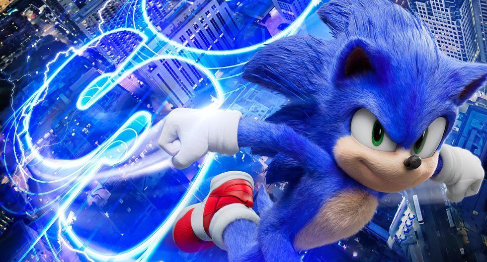 """Foto 1: """"Sonic the Hedgehog"""", sorprendió este fin de semana al colocarse al tope de la taquilla en Estados Unidos y Canadá con una recaudación de US$ 57 millones. (Foto: IMDB)"""