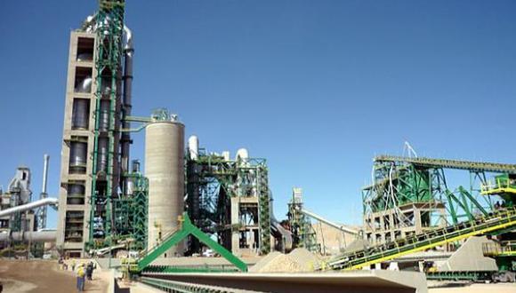 Cementos Yura, del Grupo Gloria,  se prepara para los grande proyectos que se desarrollarán en la Macro Región Sur. (Foto: El Comercio)