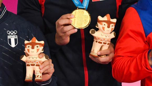 Los Juegos Panamericanos Lima 2019 entraron en fase de definición. (Foto: Eugenio Savio / Lima 2019)
