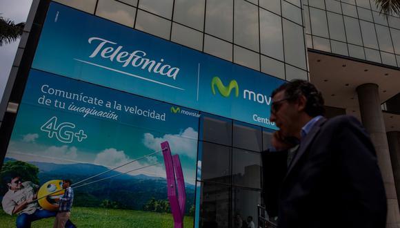 Telefónica ha dicho que se centrará en inversiones industriales y no realizará la venta de sus negocios en Hispanoamérica. (Foto: EFE)