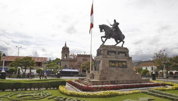 El ministro Trujillo anunció también que el 31 de enero se firmarán dos convenios más. (Foto: GEC)