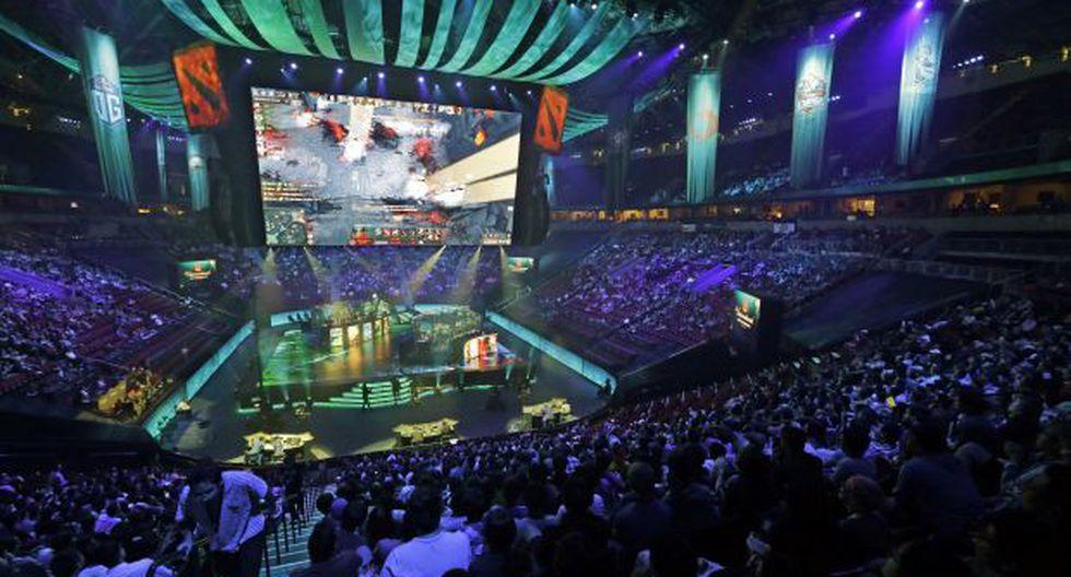 Los torneos de eSports más importantes del mundo convocan a miles de aficionados y público en general.