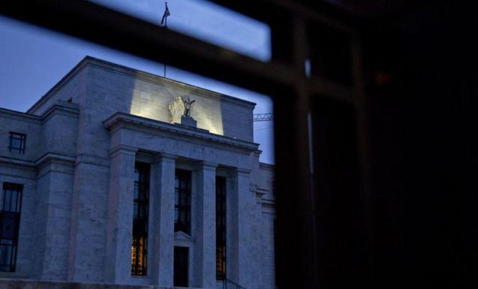 """Los miembros de la Fed ya había abogado previamente por recurrir en algún momento a los bonos para """"mantener un adecuado nivel de reservas"""" y """"ese momento es ahora"""", dijo Jerome Powell."""
